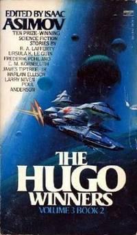 THE HUGO WINNERS Volume 3, Book 2