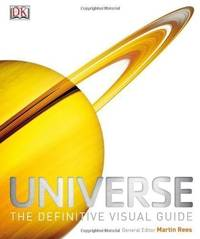 Universe by Rees. Martin (ed) ( 2012 ) Hardcover