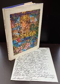 My Brother Aquarius : Lengthy Inscriptions From The Author : Loosely Inserted Is A H/W Poem To...