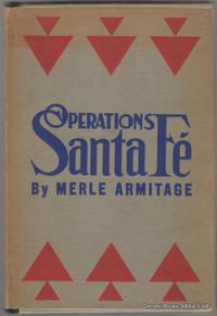 Operations Santa Fe:  Atchison Topeka & Santa Fe Railway System.