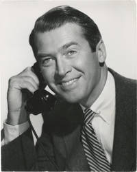 image of The Jackpot (Original photograph of James Stewart from the 1950 film)