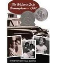 The Watsons Go to Birmingham - 1963 by Christopher Paul Curtis - Paperback - 1998 - from ThriftBooks (SKU: G0590690140I4N00)