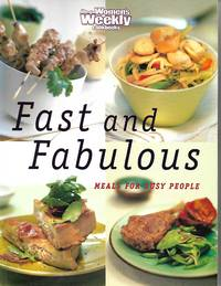 image of Fast and Fabulous