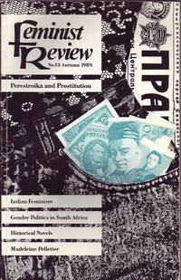 Feminist Review: No. 33 Autumn 1989