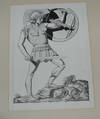 View Image 1 of 13 for 11 SIGNED LITHOGRAPHS OF CHARACTERS FROM THE WORKS OF WILLIAM SHAKESPEARE Inventory #59816