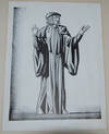 View Image 12 of 13 for 11 SIGNED LITHOGRAPHS OF CHARACTERS FROM THE WORKS OF WILLIAM SHAKESPEARE Inventory #59816