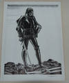 View Image 4 of 13 for 11 SIGNED LITHOGRAPHS OF CHARACTERS FROM THE WORKS OF WILLIAM SHAKESPEARE Inventory #59816