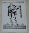 View Image 6 of 13 for 11 SIGNED LITHOGRAPHS OF CHARACTERS FROM THE WORKS OF WILLIAM SHAKESPEARE Inventory #59816
