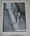 View Image 9 of 13 for 11 SIGNED LITHOGRAPHS OF CHARACTERS FROM THE WORKS OF WILLIAM SHAKESPEARE Inventory #59816