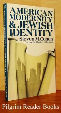 American Modernity & Jewish Identity