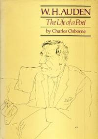 W.H. Auden, The Life of a Poet