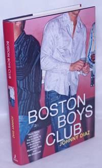 image of Boston Boys Club