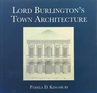 Lord Burlington's town architecture