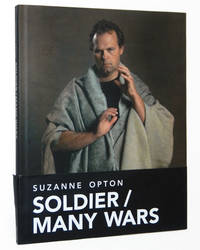 Suzanne Opton: Soldier, Many Wars