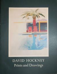 image of David Hockney Prints and Drawings