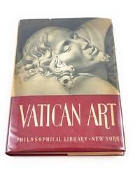 Vatican art;