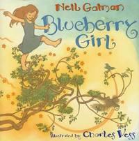 image of Blueberry Girl