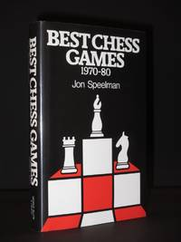 Best Chess Games 1970-80