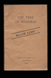 THE TREE OF IDLENESS. And Other Poems
