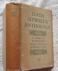 Edith Stiwell's Anthology