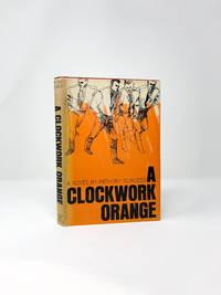 image of A Clockwork Orange