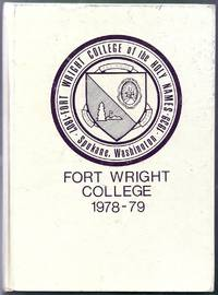 Fort Wright College Annual [Yearbook, Year book] 1978-79 by Editors - Hardcover - from Gail's Books and Biblio.com