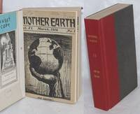 image of Mother Earth, vol. 11, no. 1, March 1916 to vol. 11, no. 12,  February 1917