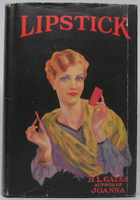 image of Lipstick: A Novel of Us and Our Young Sophisticates
