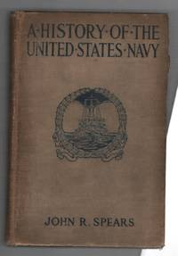 A History of the United States Navy