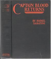 Captain Blood Returns