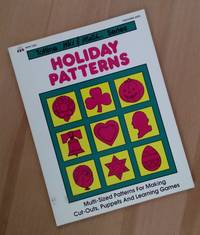 Totline Holiday Patterns (Mix & Match Series)
