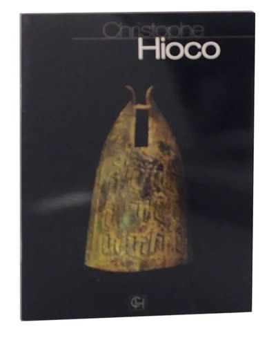 Paris: Christophe Hioco Gallery, nd. First edition. Softcover. Exhibition catalog. Includes numerous...