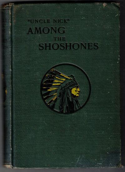 Among the Shoshones