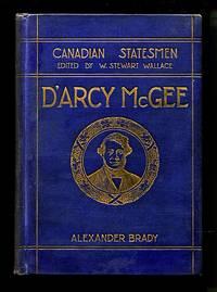 image of Thomas D'Arcy McGee