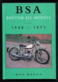 image of BSA Bantam All Models 1948 - 1971