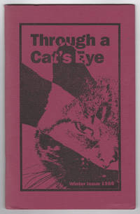 Through a Cat's Eye (two issues: Winter 1988 and Spring 1989) - rare publication edited by Lucia Berlin