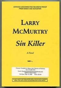 image of Sin Killer