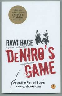 DeNiro's Game (signed)