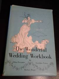 The Wonderful Wedding Workbook