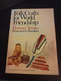 Folk Crafts for World Friendship