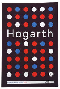 Hogarth Launch Kit 2012