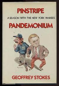 New York: Harper, 1984. Hardcover. Fine/Fine. Fine in fine dustwrapper. Survey of the 1983 season by...