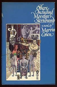 New York: Bobbs Merrill, 1976. Hardcover. Fine/Fine. Advance Review copy with slip laid in. Fine in ...