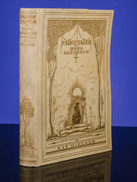 Fairy Tales by Hans Andersen by  Hans Christian  Kay; ANDERSEN - Signed First Edition - from David Brass Rare Books, Inc. and Biblio.com