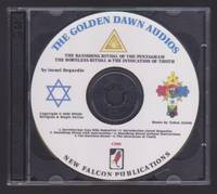 The Golden Dawn Audios : Volume 1, 2, 3 (USUESS, Religion & Magic Series) 6 CD's