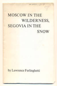 image of Moscow in the Wilderness, Segovia in the Snow