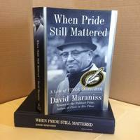 image of When Pride Still Mattered: A Life of Vince Lombardi Second