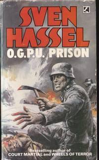 O.G.P.U Prison (OGPU)