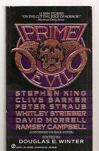 PRIME EVIL: NEW STORIES BY THE MASTERS OF MODERN HORROR