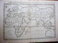 GEOGRAPHIA CLASSICA Geography of the Ancients 1723